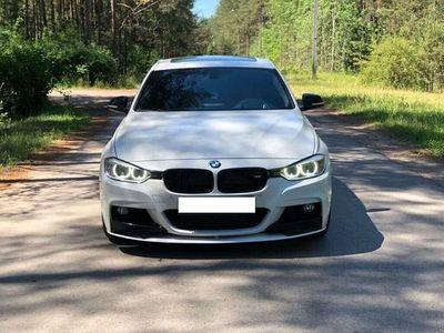 gebraucht BMW ActiveHybrid 3 Aut.