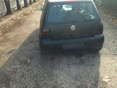 gebraucht VW Polo 1.4 Comfortline