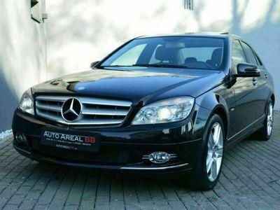 gebraucht Mercedes C280 AVANTGARDE *AUT*XEN*G-DACH*LEDER*NAVI*PDC*