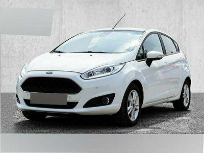 gebraucht Ford Fiesta Celebration 1.0 EcoBoost PDCv+h LED-Tagfahrlicht Behei...