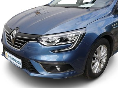 gebraucht Renault Mégane Megane1.2 TCe 100 Intens NAVI 499% EFF* EU6