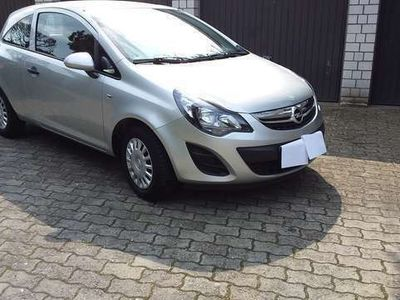 gebraucht Opel Corsa 1.2 Color Edition