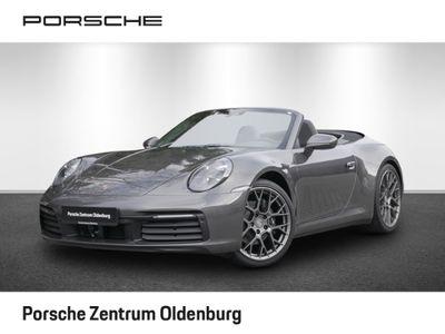 gebraucht Porsche 911 Carrera 4 Cabriolet 911 Carrera 4