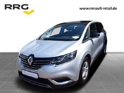 gebraucht Renault Espace 5 1.6 DCI 160 INTENS AUTOMATIK VAN