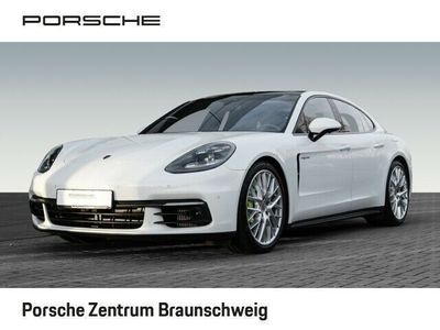 gebraucht Porsche Panamera 4 E-Hybrid 2.9 BOSE Luftfederung 21-Zoll