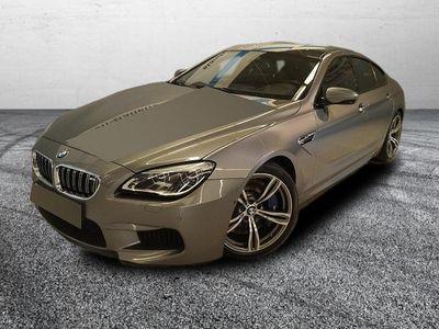 gebraucht BMW M6 M6