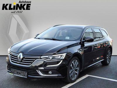 gebraucht Renault Talisman GrandTour Limited TCe 225 +Klima+HeadUP-Display+K