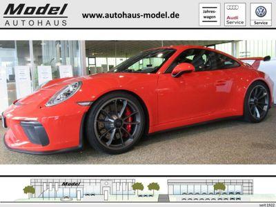 gebraucht Porsche 911 GT3 991- Clubsport - Sport-Chrono - Lifting