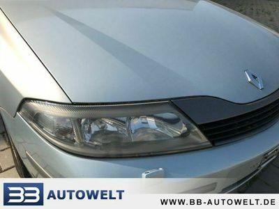 gebraucht Renault Laguna 3.0 GT V6 Privilege *Xenon*Automatik*PDC*