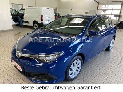 gebraucht Toyota Auris Cool 1 Hand 11.000km Tüv/Au NEU