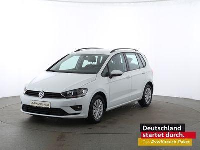gebraucht VW Golf Sportsvan 1.2 TSI BMT Trendline   SITZH.  