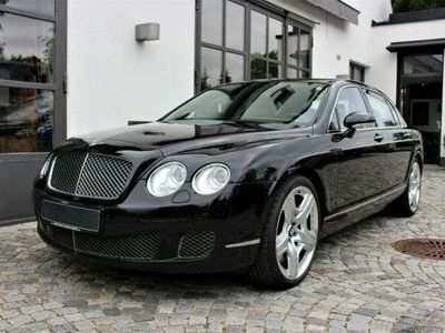 gebraucht Bentley Continental Flying Spur Flying Spur Speed Rear Seat Entertainm