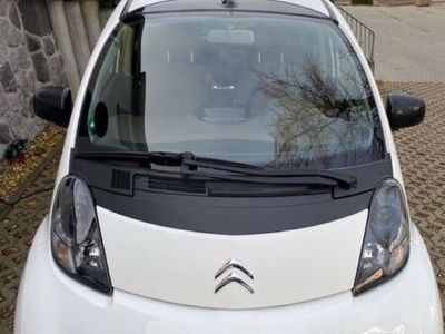 gebraucht Citroën C-zero Tendance inklusive Batterie