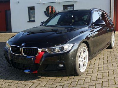 gebraucht BMW 328 i Touring Sport-Aut. M-Paket, HUD, Pano, AHK als Kombi in Hasbergen