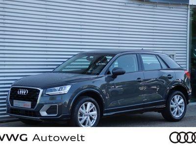 gebraucht Audi Q2 design 1.6 TDI 85 kW (116 PS) 6-Gang