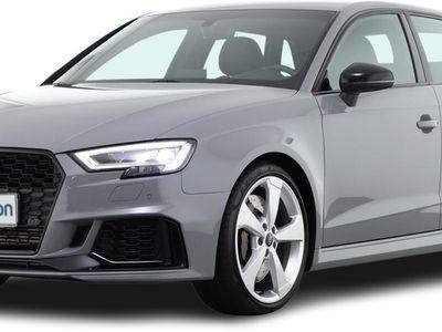 gebraucht Audi RS3 Sportback RS32.5 TFSI quattro S tronic VMAX/19`