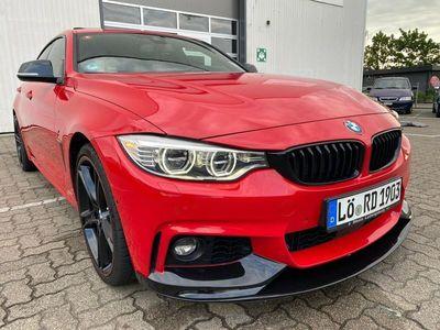 gebraucht BMW 435 Gran Coupé i xDrive Facelift