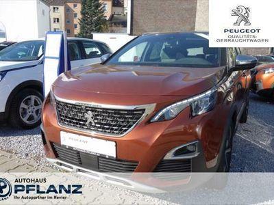 gebraucht Peugeot 3008 2.0 BlueHDi 180 GT (Euro 6d-TEMP)