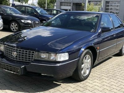 gebraucht Cadillac Seville STS V8 Youngtimer mit Potential