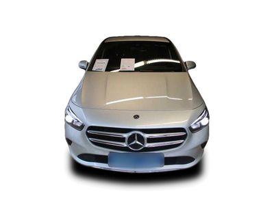 gebraucht Mercedes B180 Progressive,