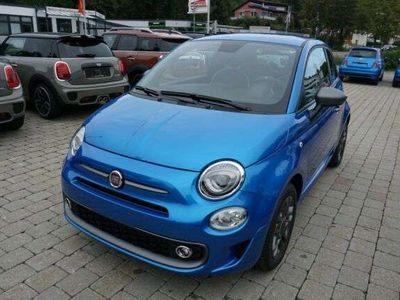 gebraucht Fiat 500S 1.2 Sport/AppleC/15Z/AUTOMATIK/PDC H