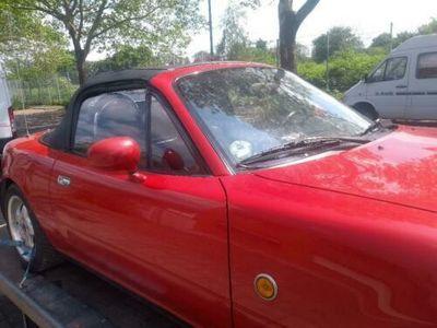 used Mazda MX5 NA