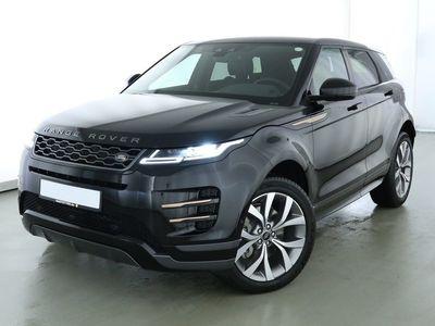 "gebraucht Land Rover Range Rover evoque Evoque """" "" R-Dynamic SE 20-Zoll PanoSD Leder Navi"
