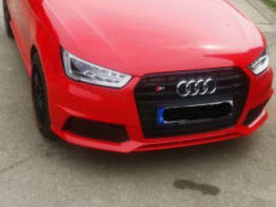 gebraucht Audi S1 Sportback MMI plus Bose Anhängerkupplung