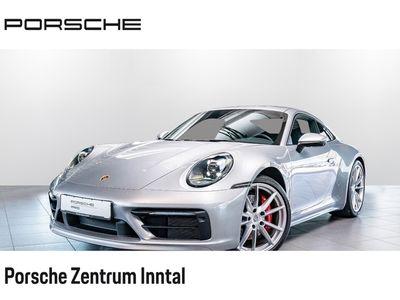 gebraucht Porsche 911 Carrera S 992 (911)| Sportdesign Paket |