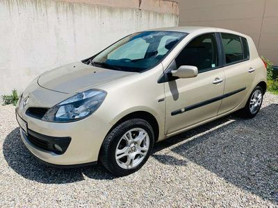 gebraucht Renault Clio III Edition Dynamique III