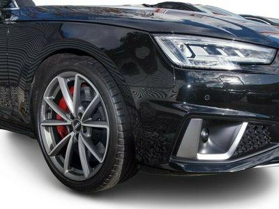 gebraucht Audi S4 Avant 3.0 TDI quattro ACC/HeadUp/Sportdiff/AH