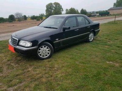 gebraucht Mercedes 220 CDI Elegance schiebe dach bj99