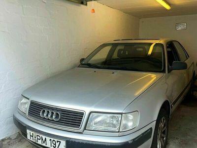 gebraucht Audi 100 2.6 E
