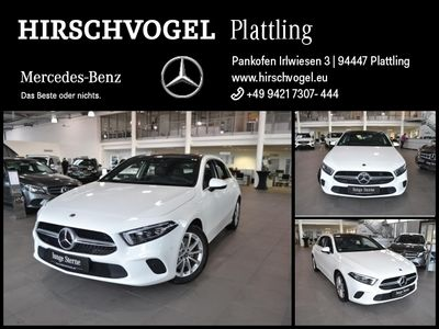 gebraucht Mercedes A250 Progressive+Pano+DISTRONIC+Navi-Prem+Kam