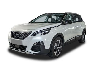 gebraucht Peugeot 5008 2.0 Diesel