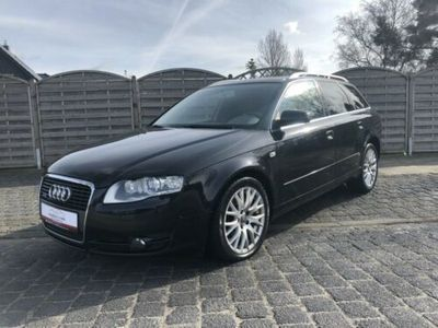 gebraucht Audi A4 2.7 TDI 179 PS * * * Navi Xenon Automatikgetriebe * * *