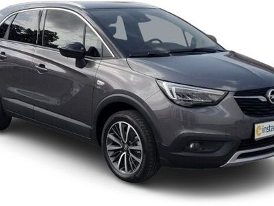 gebraucht Opel Crossland X Crossland X1.2T 2020 +INTELLILINK+ALU17+PDC+LED+LHZ