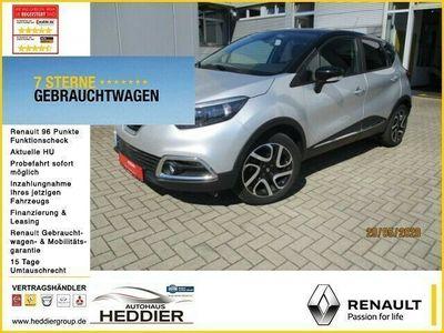 gebraucht Renault Captur Dynamique Klimaautomatik, Alu 17, Colorg