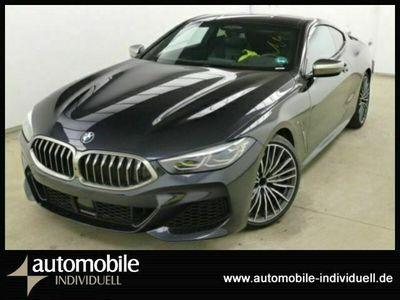 gebraucht BMW M850 xDr Coupé Live Cockpit Laser H&K ACC Park+