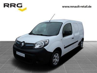 gebraucht Renault Kangoo Z.E. Maxi 2-Sitzer