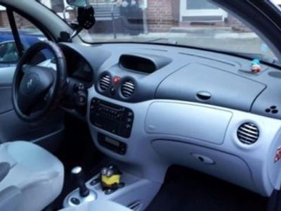 gebraucht Citroën C3 1.6 Senso Drive Exclusive