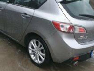used Mazda 3 mit Neu Tüv
