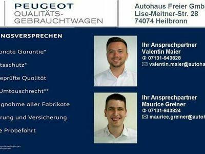 gebraucht Peugeot 3008 165 bei Gebrachtwagen.expert