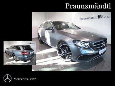 gebraucht Mercedes E300 T SPORTSTYLE Avantgarde DISTRONIC/Panor.