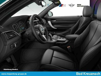 gebraucht BMW 220 220 i Cabrio M Sportpaket HK HiFi DAB LED WLAN