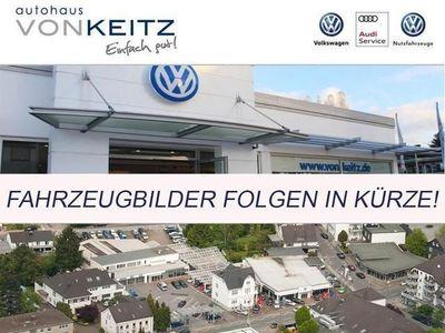 gebraucht VW Touran 1.2T TRENDLINE +SITZKOMFORT-PACK+KLIMA++