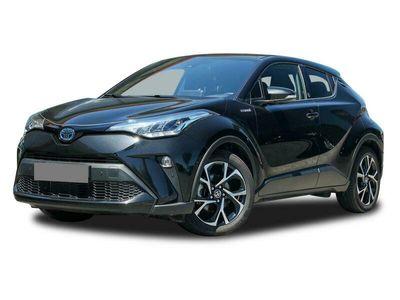 gebraucht Toyota C-HR C-HRTeam D 20 Hybrid NAVI KLIMA KAMERA SHZ DAB