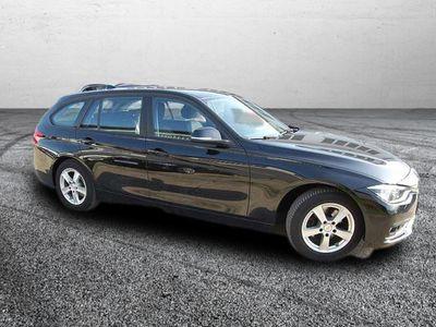 gebraucht BMW 320 d Tour. Aut. + M Lenkrad+HUD+LED+Navi+Tempomat+PDC