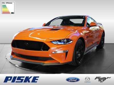gebraucht Ford Mustang TWISTERORANGE, Must.55-Paket,magneride
