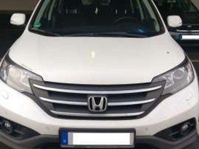 gebraucht Honda CR-V 2.2i DTEC 4WD Elegance